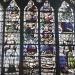 Fotografie-Kerken, kapellen en kathedralen-Boek-christus als boom van jesse 'boom van de kerk'