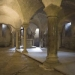 Fotografie-Kerken, kapellen en kathedralen-Boek-kerk-crypte