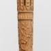 Zeeuws houtsnijwerk paeremes klein formaat-4