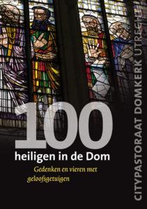 100 heiligen in de dom-omslag