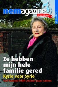 NEMagazine 2013-16