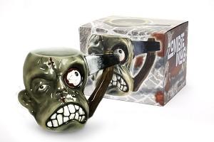 Zombie Mug bewerkt