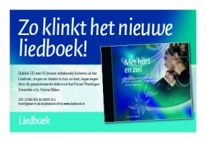 WBvE advertentie