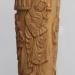 Zeeuws houtsnijwerk paeremes klein formaat-9