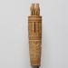houtsnijwerk Zeeuws paeremes-pelgrimsmes-4